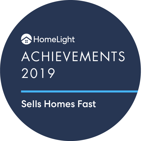 Cari McGee Team is a HomeLight Achievement 2019 Winner