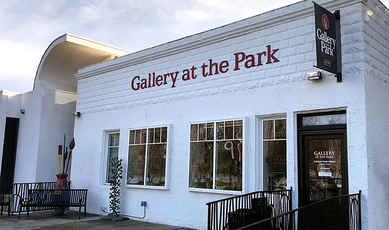 Gallery at the Park in Richland